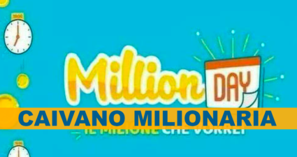 caivano million day