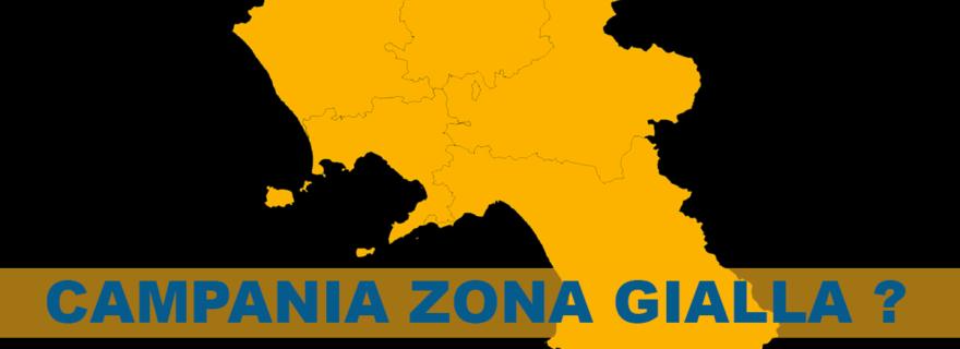Campania Zona Gialla