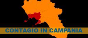 Campania Zona Arancione Rosso