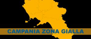 Campania Zona Gialla.