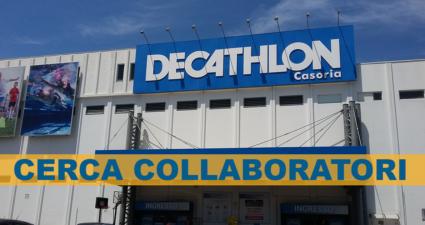 Decathlon Casoria