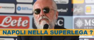 Napoli SuperLega