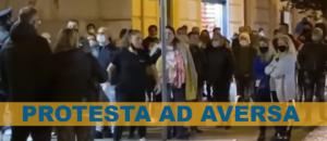 PROTESTA AVERSA