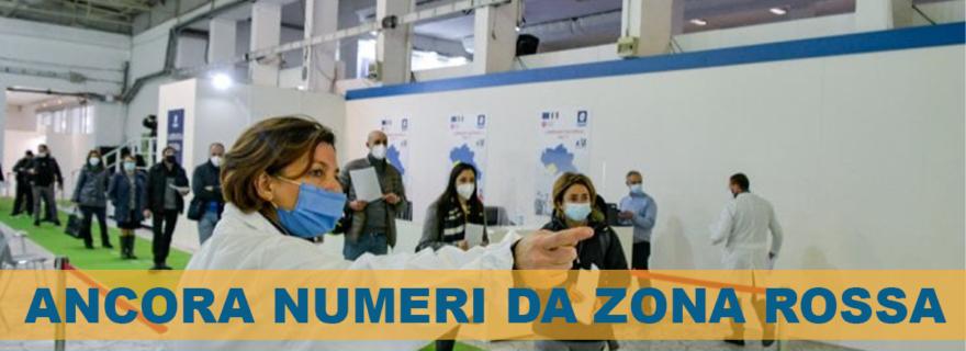 Vaccini Covid Campania