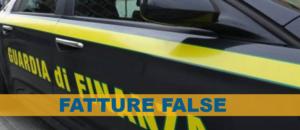 Frattamaggiore Fatture False