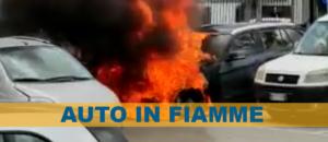 Incendio ospedale frattamaggiore