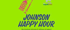 Johnson Happy Hour