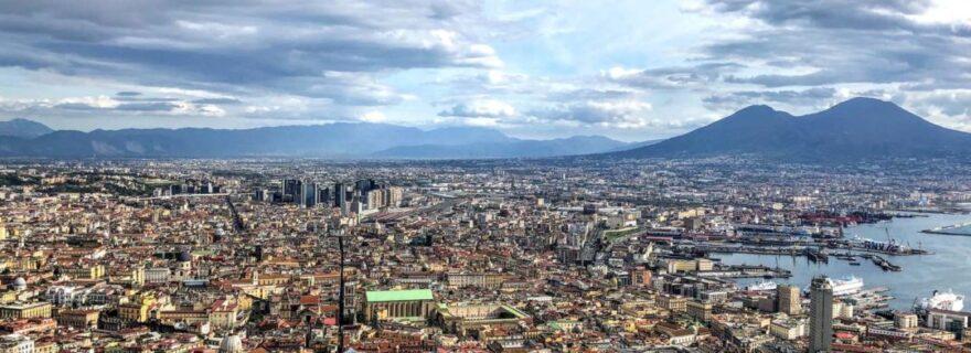 Rigenerazione Urbana Campania