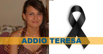 Teresa Monaco San Cipriano d'Aversa