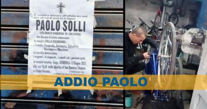 GRUMO NEVANO Paolo Solli