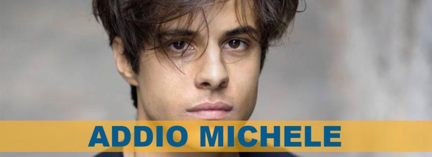 Michele Merlo morto