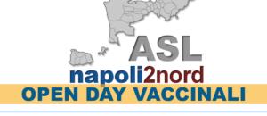 Open Day Vaccini AslNapoli2Nord