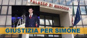 Simone Frascogna Processo