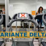 VARIANTE DELTA TORRE DEL GRECO