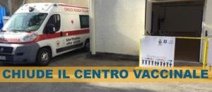 Casavatore Centro Vaccinale