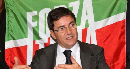 Nicola Cosentino condanna