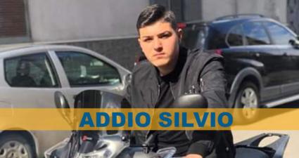 SILVIO MOCCIA AFRAGOLA