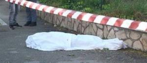 Suicidio Nocera Pompei