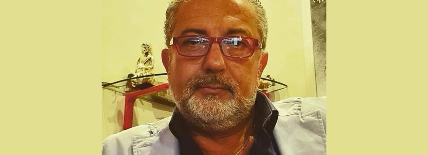 Vincenzo De Pompeis SIDED