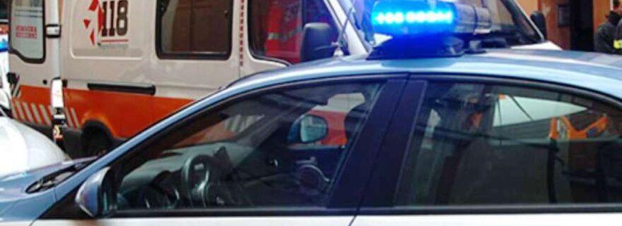 Suicidio Napoli Pomigliano