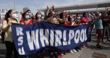 whirlpool molo beverello
