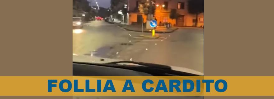 CARDITO SIRENA CARABINIERI