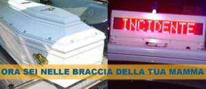 Francesco Maione Incidente 7bis