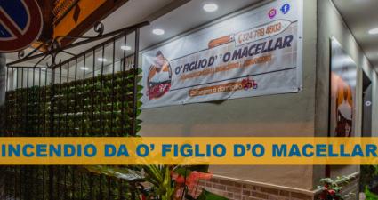 O' FIGLIO D'O MACELLAR FRATTAMINORE