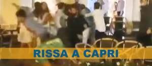 RISSA CAPRI
