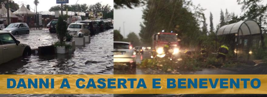 Caserta Benevento