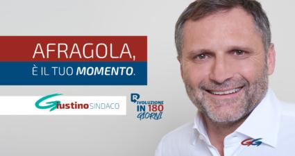 Gennaro Giustino Afragola