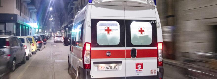 Suicidi Primo Giorno Scuola Milano