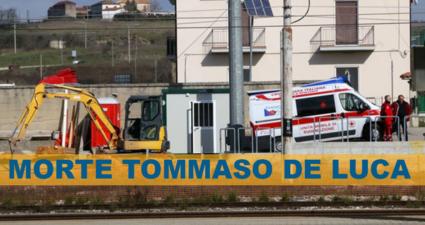Tommaso De Luca Casoria Operaio