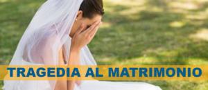 Tragedia Matrimonio