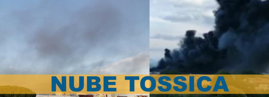 Airola Incendio