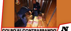 Contrabbando Napoli Secondigliano