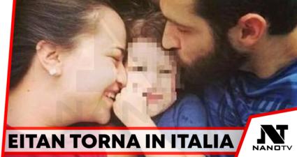 Eitan Italia Israele