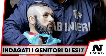 Emanuele Sibillo ES17 altarino