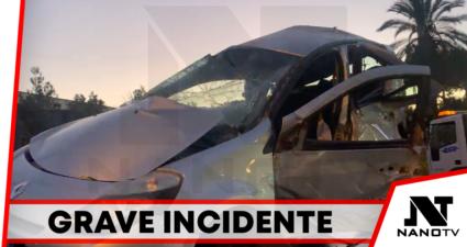 Incidente Villaricca