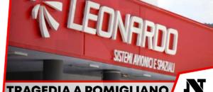 Pomigliano Leonardo