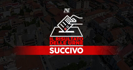 Elezioni Succivo