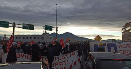 Sciopero Trasporti Napoli