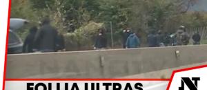 Ultras Paganese Autostrada Avellino