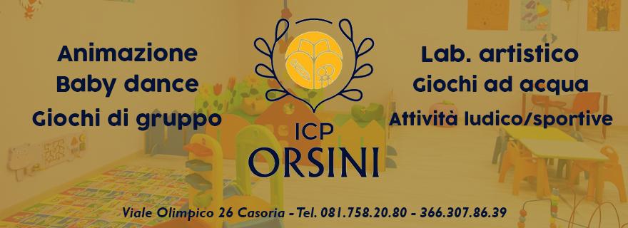 ICP ORSINI Casoria